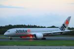 msrwさんが、成田国際空港で撮影したジェットスター 787-8 Dreamlinerの航空フォト(写真)