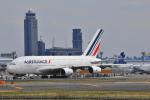 Orange linerさんが、成田国際空港で撮影したエールフランス航空 A380-861の航空フォト(写真)