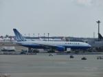 りゅうさんさんが、成田国際空港で撮影したユナイテッド航空 777-222/ERの航空フォト(写真)