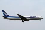 A-Chanさんが、成田国際空港で撮影した全日空 767-381F/ERの航空フォト(写真)