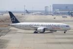 セブンさんが、関西国際空港で撮影したエア・インディア 787-8 Dreamlinerの航空フォト(写真)