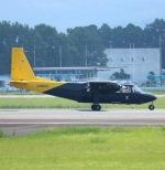 ザキヤマさんが、熊本空港で撮影した新日本航空 BN-2B-20 Islanderの航空フォト(写真)