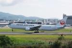 JA7NPさんが、伊丹空港で撮影した日本航空 767-346/ERの航空フォト(写真)