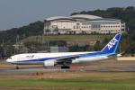 A-Chanさんが、福岡空港で撮影した全日空 777-281の航空フォト(写真)
