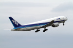 A-Chanさんが、那覇空港で撮影した全日空 777-281の航空フォト(写真)