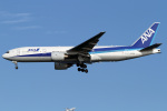 A-Chanさんが、羽田空港で撮影した全日空 777-281/ERの航空フォト(写真)