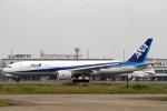 A-Chanさんが、小松空港で撮影した全日空 777-281/ERの航空フォト(写真)