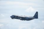 Takeshi90ssさんが、千歳基地で撮影したアメリカ空軍 C-130J-30 Herculesの航空フォト(写真)