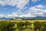 mameshibaさんが、松本空港で撮影したフジドリームエアラインズ ERJ-170-200 (ERJ-175STD)の航空フォト(写真)