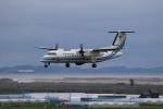 やまけんさんが、仙台空港で撮影した海上保安庁 DHC-8-315 Dash 8の航空フォト(写真)