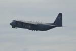 nobu_32さんが、千歳基地で撮影したアメリカ空軍 C-130J-30 Herculesの航空フォト(写真)