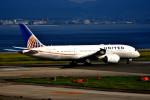 we love kixさんが、関西国際空港で撮影したユナイテッド航空 787-8 Dreamlinerの航空フォト(写真)