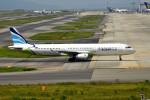we love kixさんが、関西国際空港で撮影したエアプサン A321-231の航空フォト(写真)