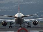 LEXUS787さんが、伊丹空港で撮影した日本航空の航空フォト(写真)