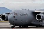 fly jump flyさんが、函館空港で撮影したカナダ軍 CC-177 Globemaster IIIの航空フォト(写真)