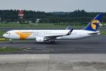 JA8961RJOOさんが、成田国際空港で撮影したMIATモンゴル航空 767-34G/ERの航空フォト(写真)
