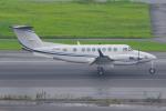 PASSENGERさんが、羽田空港で撮影したノエビア B300の航空フォト(写真)
