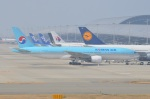 amagoさんが、関西国際空港で撮影した大韓航空 777-2B5/ERの航空フォト(写真)