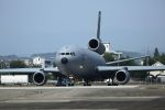 isiさんが、横田基地で撮影したアメリカ空軍 KC-10A Extender (DC-10-30CF)の航空フォト(写真)