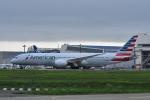よしポンさんが、成田国際空港で撮影したアメリカン航空 787-9の航空フォト(写真)