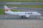 mototripさんが、福岡空港で撮影したジェイ・エア ERJ-170-100 (ERJ-170STD)の航空フォト(写真)