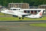 あしゅーさんが、福岡空港で撮影したキャセイドラゴン A321-231の航空フォト(写真)