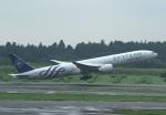 Espace77さんが、成田国際空港で撮影したエールフランス航空 777-328/ERの航空フォト(写真)
