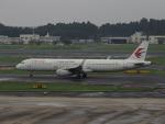 さゆりんごさんが、成田国際空港で撮影した中国東方航空 A321-231の航空フォト(写真)
