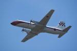 kumagorouさんが、徳島空港で撮影した航空自衛隊 YS-11-103FCの航空フォト(写真)