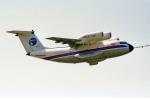 apphgさんが、岐阜基地で撮影した宇宙航空研究開発機構の航空フォト(写真)