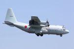 kazuchiyanさんが、岩国空港で撮影した海上自衛隊 C-130Rの航空フォト(写真)