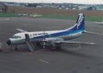 プルシアンブルーさんが、札幌飛行場で撮影したエアーニッポン YS-11A-200の航空フォト(写真)