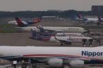 木人さんが、成田国際空港で撮影した香港エクスプレス A321-231の航空フォト(写真)