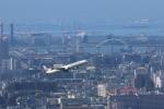 かずかずさんが、伊丹空港で撮影した日本航空 777-346の航空フォト(写真)