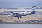 masa707さんが、那覇空港で撮影した第一航空 DHC-6-400 Twin Otterの航空フォト(写真)