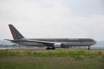 プルシアンブルーさんが、仙台空港で撮影したアシアナ航空 767-38Eの航空フォト(写真)