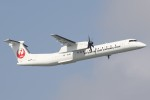 masa707さんが、那覇空港で撮影した琉球エアーコミューター DHC-8-402Q Dash 8 Combiの航空フォト(写真)