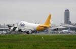 ワーゲンバスさんが、成田国際空港で撮影したポーラーエアカーゴ 747-87UF/SCDの航空フォト(写真)