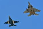 鈴鹿@風さんが、岐阜基地で撮影した航空自衛隊 F-2Aの航空フォト(写真)