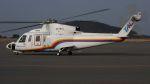 航空見聞録さんが、大島空港で撮影した東邦航空 S-76C+の航空フォト(写真)