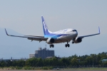 E-75さんが、函館空港で撮影した全日空 737-781の航空フォト(写真)