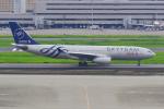 PASSENGERさんが、羽田空港で撮影した中国東方航空 A330-243の航空フォト(写真)