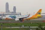 YASKYさんが、成田国際空港で撮影したセブパシフィック航空 A320-214の航空フォト(写真)