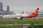 YASKYさんが、成田国際空港で撮影した中国新華航空 737-84Pの航空フォト(写真)