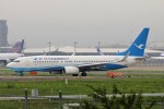 YASKYさんが、成田国際空港で撮影した厦門航空 737-85Cの航空フォト(写真)