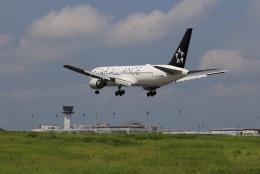 Ken-Tさんが、高松空港で撮影した全日空 767-381/ERの航空フォト(写真)