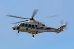 Wasawasa-isaoさんが、中部国際空港で撮影した海上保安庁 AW139の航空フォト(写真)