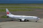 Wasawasa-isaoさんが、中部国際空港で撮影した日本トランスオーシャン航空 737-446の航空フォト(写真)