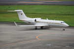 kumagorouさんが、仙台空港で撮影したケイマン諸島企業所有 G350/G450の航空フォト(写真)