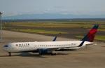 Wasawasa-isaoさんが、中部国際空港で撮影したデルタ航空 767-324/ERの航空フォト(写真)